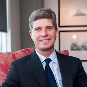 Douglas Godine, CFA | Brown Advisory