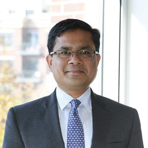 Maneesh Bajaj, CFA