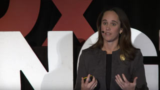 Dune Thorne at TEDxWilmingtonSalon: Investing in Opportunity | Managing for Risk