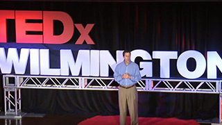 Larry Selzer at TEDxWilmington Convergence