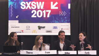 Investing to Change the World | SXSW 2017